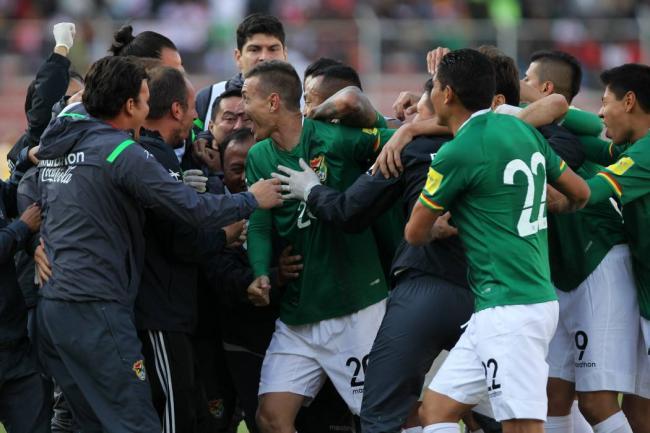 Este sería el once de la bicolor ante Bolivia — Selección peruana