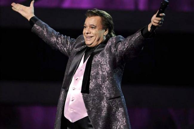 Ciudad Juárez se despide del cantante Juan Gabriel