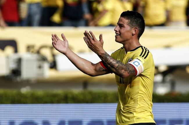 Reanimado, Brasil recibe a Colombia en Manaos