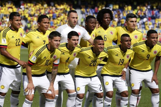 Resultado de imagen para 6 de oct 2016 eliminatorias sudamericanas