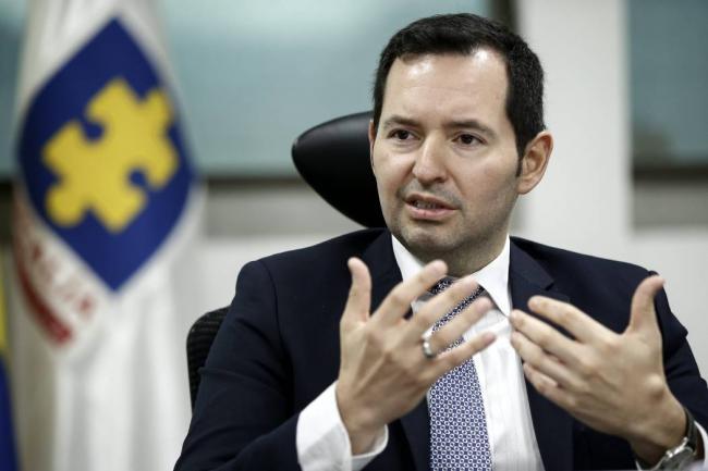 Corte Suprema terna a exvicefiscal Jorge Perdomo para elección de Procurador