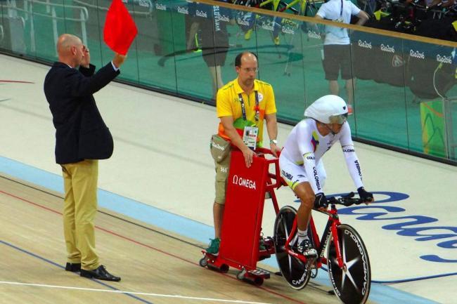 ¡Bronce! Daniel Serrano suma la segunda medalla colombiana en los Juegos Paralímpicos