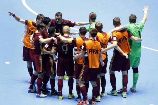 El seleccionado argentino de futsal jugará la primera final de su historia