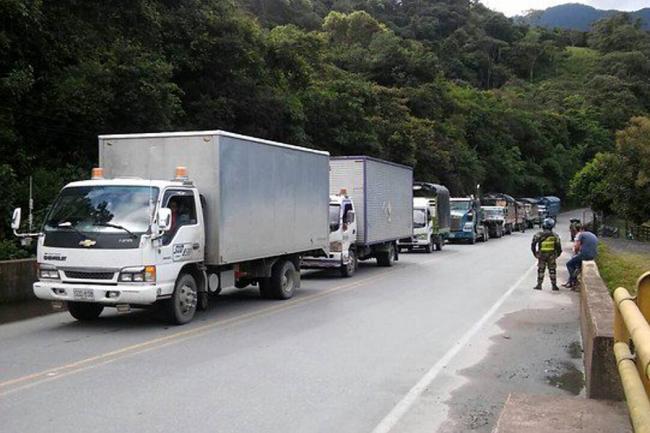 Venezuela exportará gas natural a Colombia a partir de diciembre
