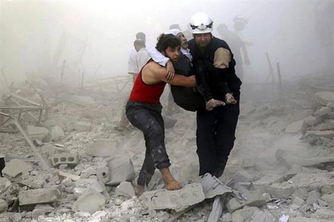 Explosión golpea a fuerzas con apoyo turco — Siria