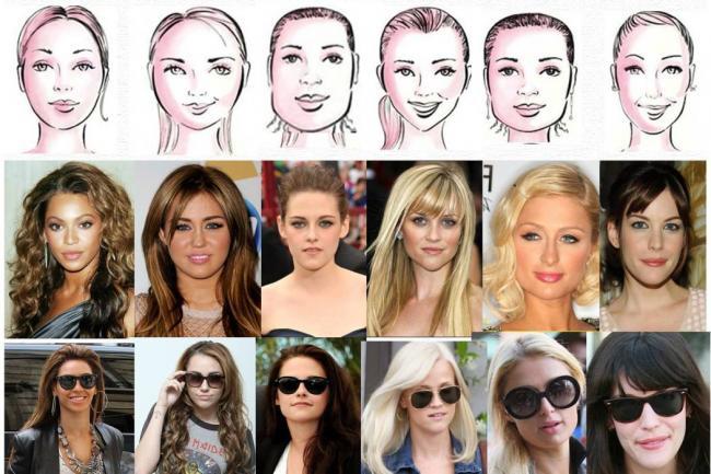 cortes de pelo para mujer segun su cara