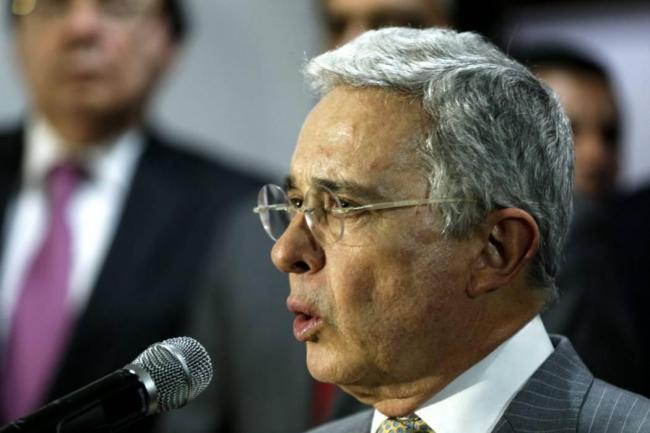 Voy a cumplir con la paz para Colombia: Santos