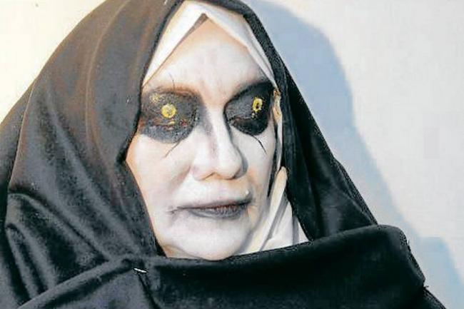 Maquillaje para Halloween | Galería | Vanguardia.com