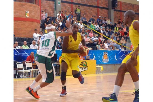 No habr m s baloncesto profesional en colombia durante for Como surgio la vanguardia