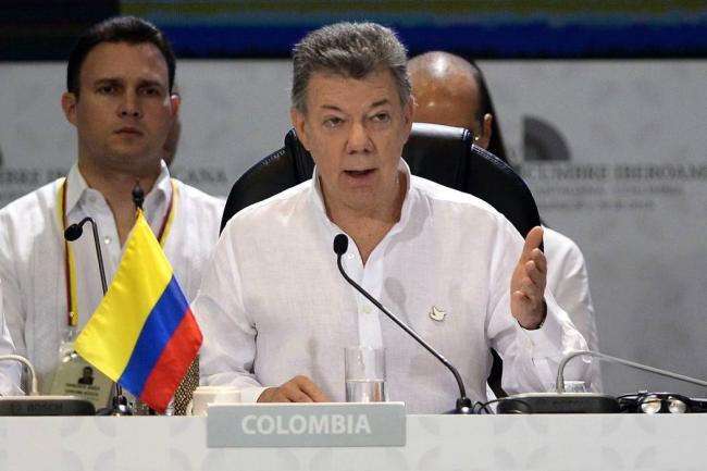 Peña Nieto: Ningún presidente se levanta pensando en