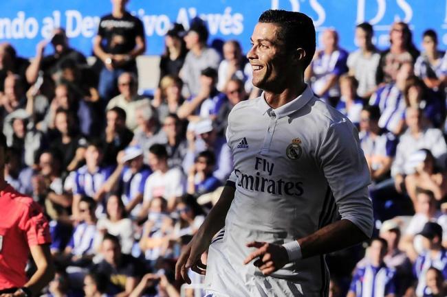 Real Madrid empató en Polonia y quedó segundo