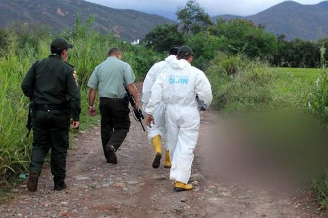 Táchira: Disputa entre contrabandistas de gasolina dejó 4 muertos