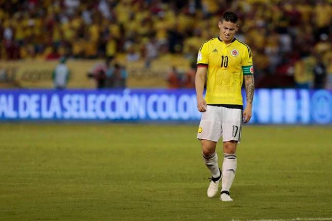 Chile respira y celebra empate con Colombia en fútbol