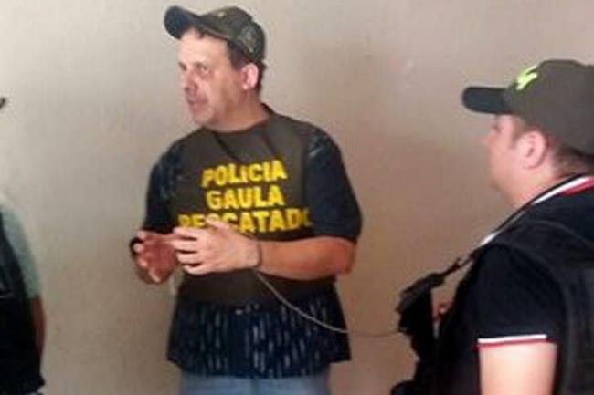 Rescatan juez estadounidense que había sido secuestrado en Cartagena