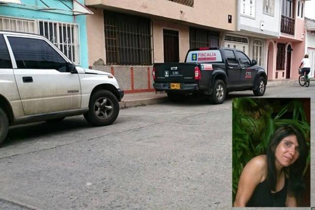 Mujer fue violada y empalada en Buga