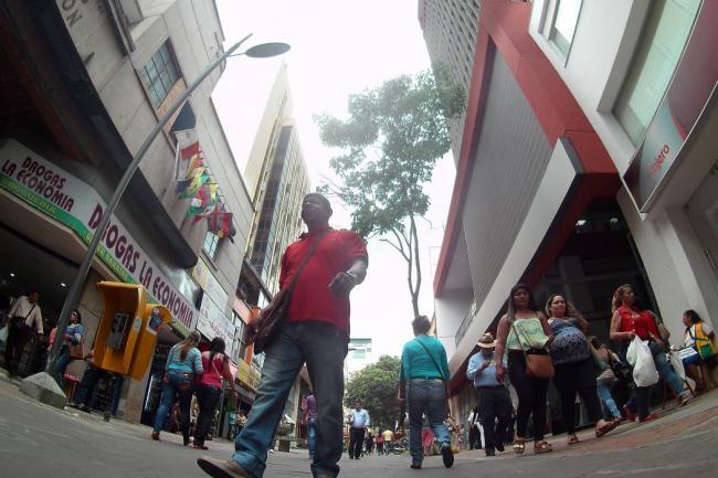 Tasa de desempleo sube en Colombia a 7,5%