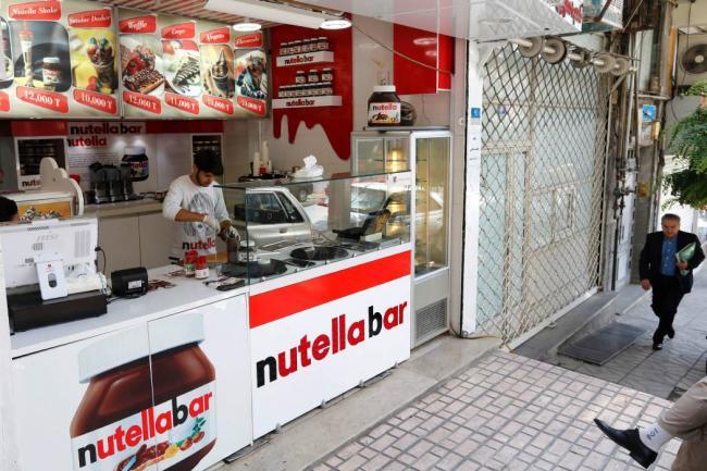 La empresa Ferrero rechaza que Nutella produzca cáncer