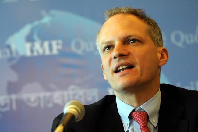 Según el FMI, Argentina crecerá menos de lo previsto en 2017