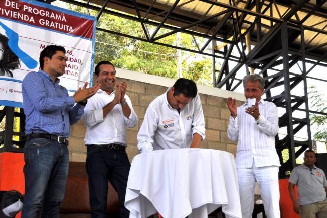 Colombia envió nota de protesta a Venezuela por insultos a Vargas Lleras
