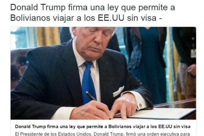 Sí, los colombianos todavía necesitan visa para ir a Estados Unidos
