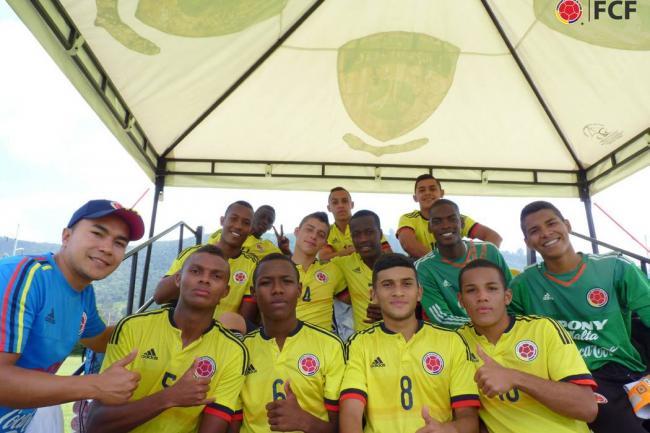 Chile va por un nuevo triunfo en el Sudamericano — En vivo