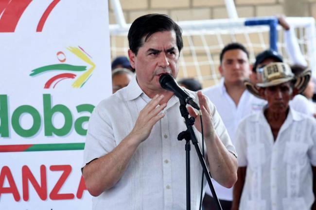 Congreso la internacional socialista colombia for Ministro del interior actual