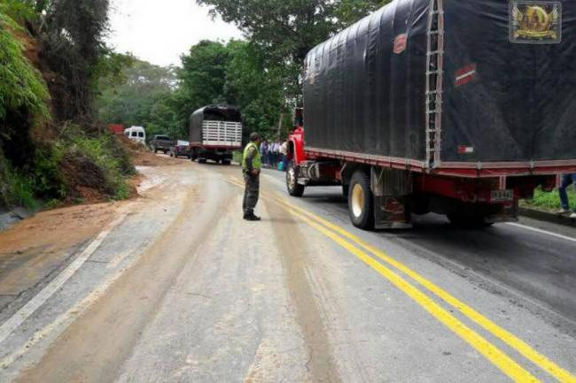 Suministrada Concesión Ruta del Cacao /VANGUARDIA LIBERAL
