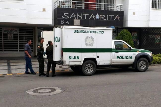 Suministrada por Lo Que Pasa en Bucaramanga/VANGUARDIA LIBERAL