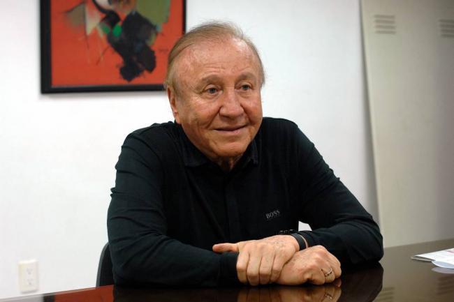 Alcalde de Bucaramanga compara su estado mental con el de Messi