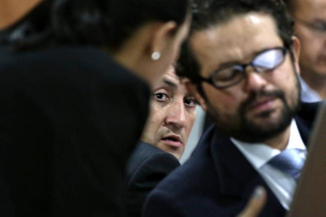 Autoridades colombianas capturan a fiscal implicado en el caso Odebrecht