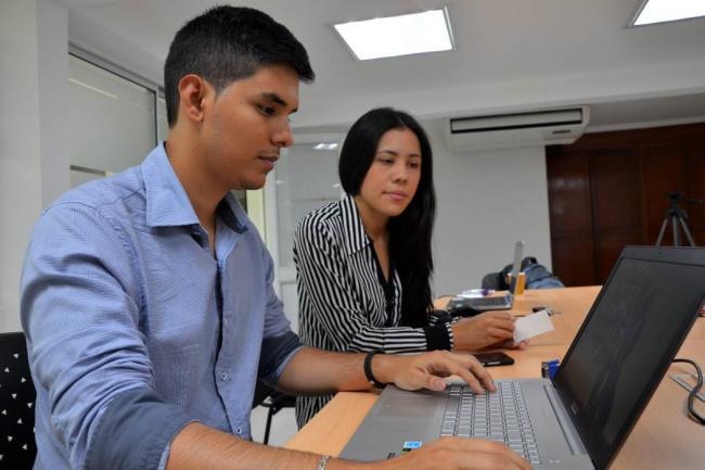 Exención del registro mercantil para los jóvenes