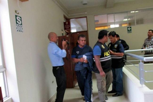 Policía habría violado a 150 menores de edad — Huánuco