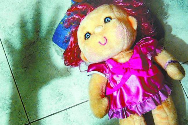 Niña de tres años, asesinada y presuntamente abusada en Risaralda