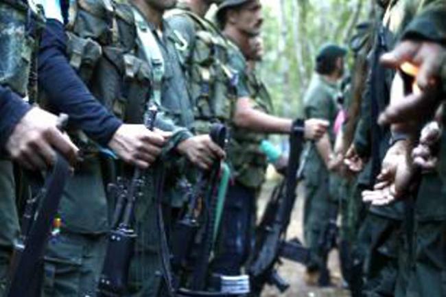 Secuestran a un funcionario de la ONU en Colombia