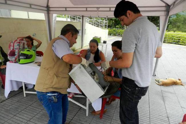 Juan Manuel Morales / VANGUARDIA LIBERAL