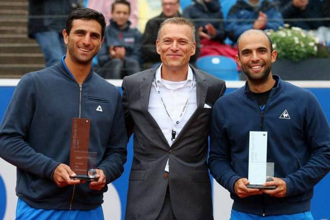 Tenis: Cabal y Farah, campeones del ATP 250 de Múnich