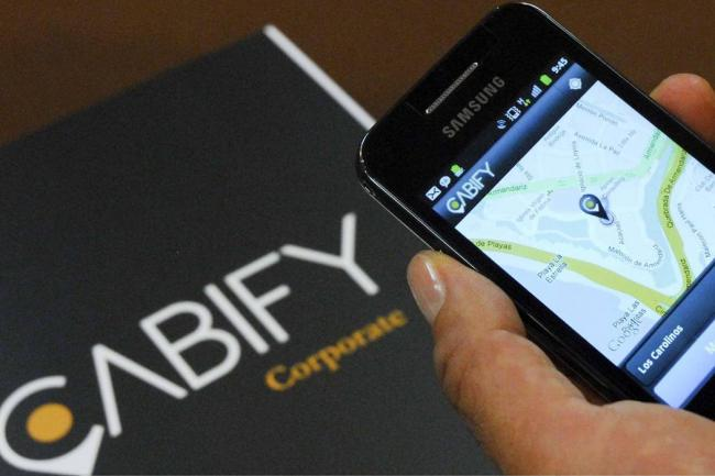 Supertransporte multa con 516 millones a Cabify Colombia