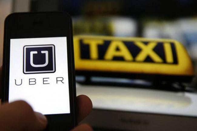 Uber ya no podrá operar en las zonas turísticas