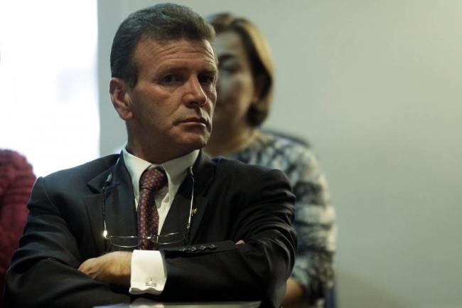 Fiscalía llama a indagatoria a Carlos Palacino, expresidente Saludcoop