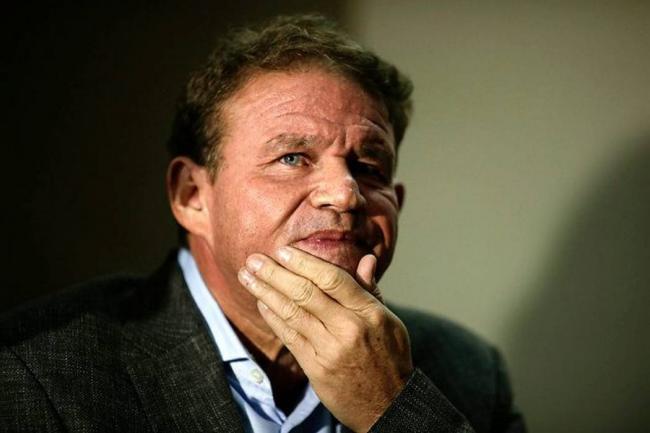 Otto Bula no aceptó cargos en segunda imputación