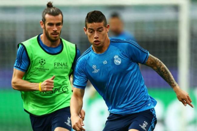 Hay que ir a ganar al Málaga: Cristiano Ronaldo
