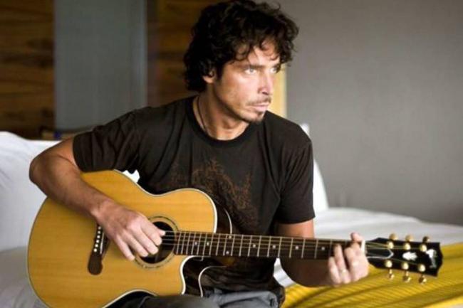 Fallece Chris Cornell, vocalista de Soundgarden e impulsor del grunge