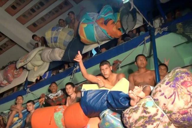 Que presos salgan para arreglar parques; propuesta de alcalde de Bucaramanga