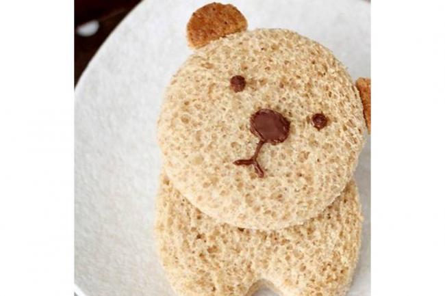 Comida divertida para ni os galer a for Cocina creativa para ninos