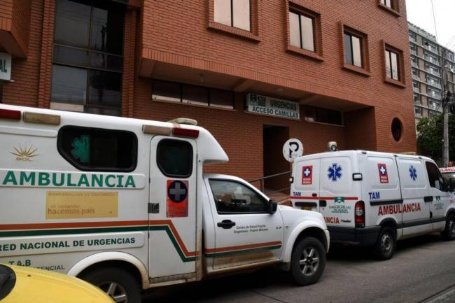 Auxiliar bachiller de la Policía fue atacado por sicarios en Barranquilla
