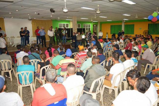Cortesía Alcaldía de Barrancabermeja/VANGUARDIA LIBERAL
