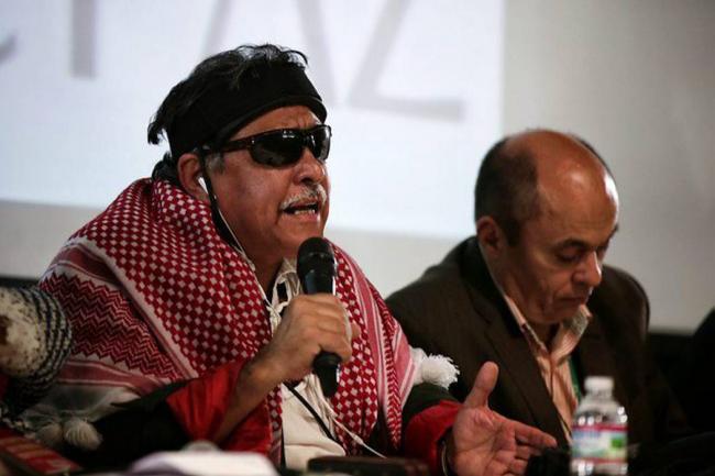 FARC dicen necesitar dos meses más para concluir la entrega de armas