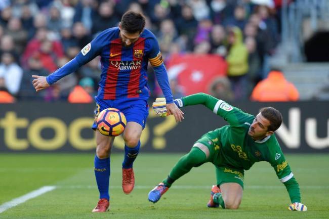 Barcelona vs Alavés: La Final invisible
