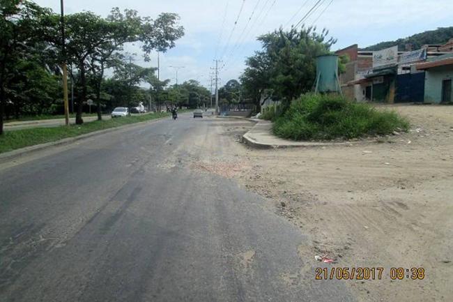Suministrada por Iván  Espinosa / VANGUARDIA LIBERAL