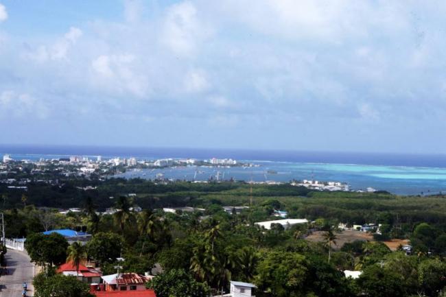 Acuerdan reapertura del Parque Johnny Cay en San Andrés Islas